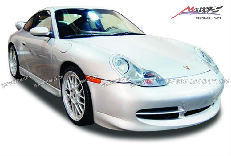 body kits for 1999 2001 porsche 911 996 1997 2004 boxster. Black Bedroom Furniture Sets. Home Design Ideas