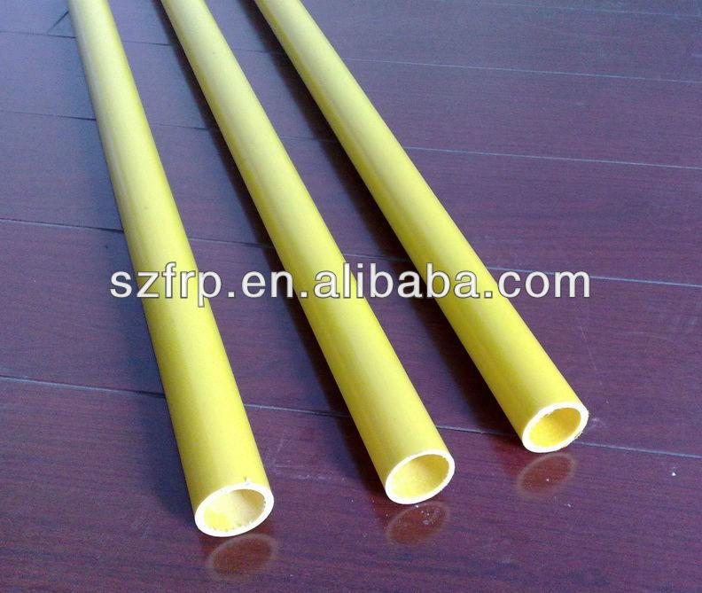 Fiberglass Wide Flange Beams : Frp cable conduit pipe view sz product details