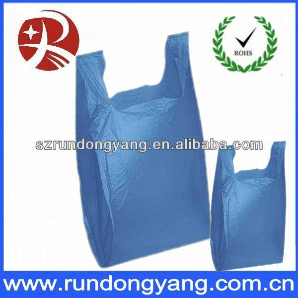 Wholesale cheaper t shirt plastic bag for bulk quantity for Order custom t shirts in bulk