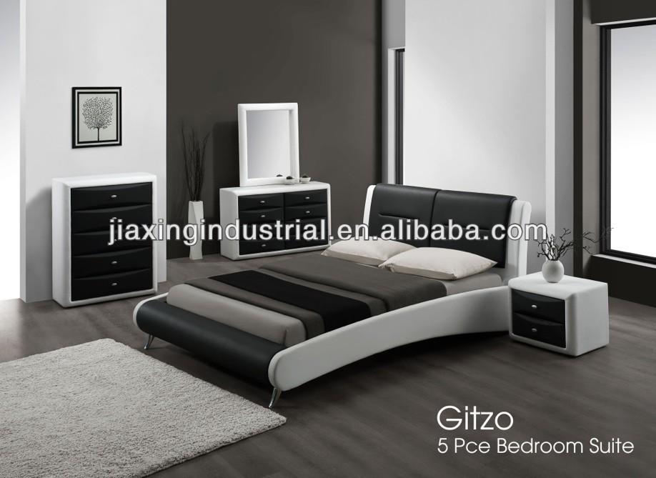 modern italian design bedroom furniture jx168 buy high