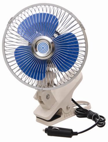 12v 24v car truck 6inch 8inch vehienlar car electric fan for 12 inch window fans