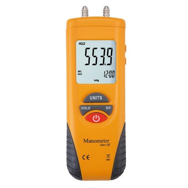 differential manometer. \u0027ht-1890\u0027 digital differential manometer;gauge pressure;differential pressure with factory. \u0027 manometer u