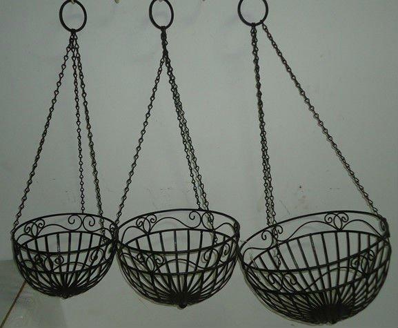 Metal Plant Hanging Basket Buy Hanging Baskets Metal