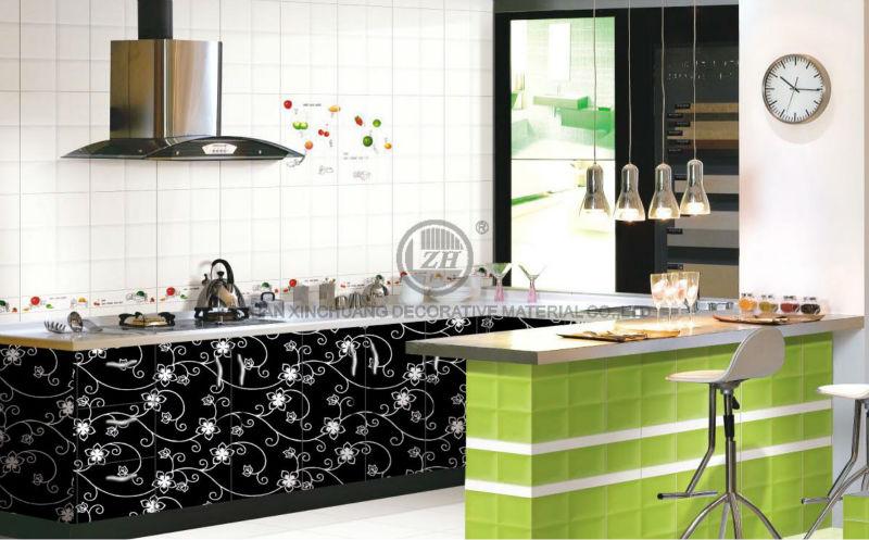 Acrylic Kitchen Cabinet Door Modern Diy Plywood Kitchen Cabinet ...
