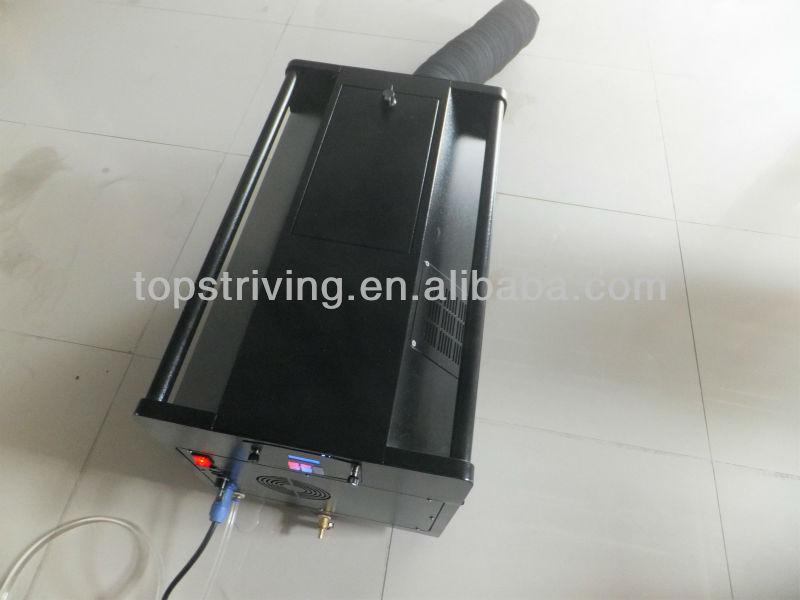 water smoke machine