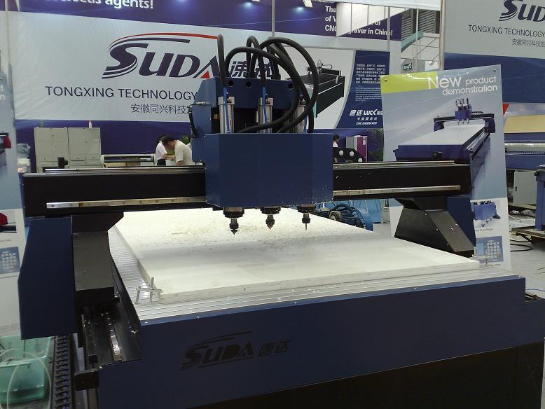 Suda Multistage Cnc Router Sm1325 View Cnc Touter Machine