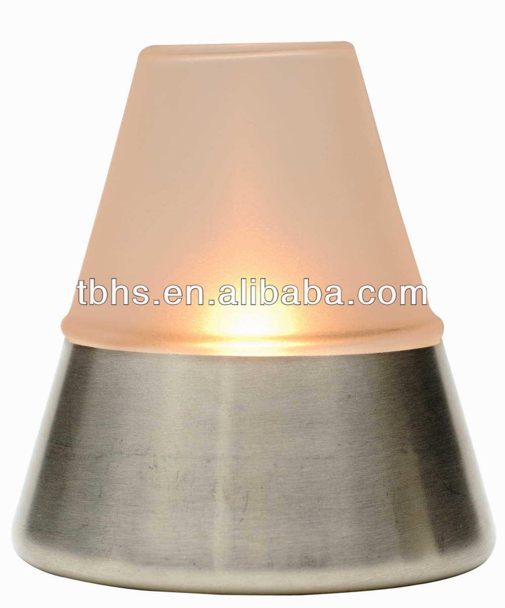 Small Decorative Lamp: Doma Small Decorative Oil Table Lamp For Restaurant/hotel