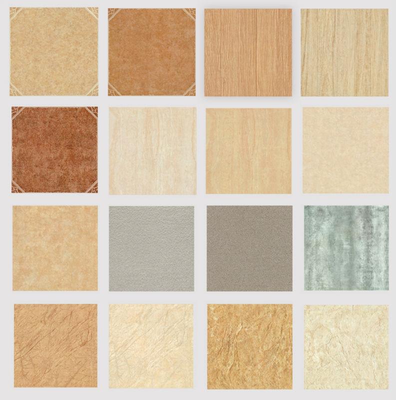 Factory wholesale 16x16 glazed ceramic floor tile buy for 16x16 floor tiles price