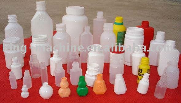 baby bottle making machine