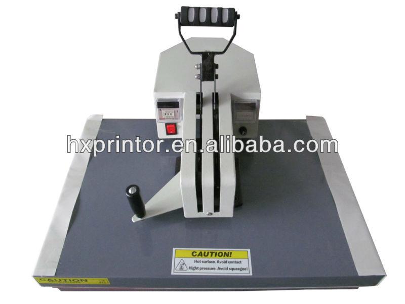 clothing press machine
