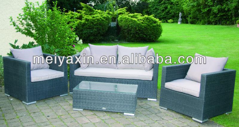 Garden Furniture Hotel Patio Rattan Sofa Outdoor Semi Circle Furniture Buy Rattan Sofa Outdoor