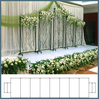 Rk wedding stage decoration buy wedding stage decoration for Arabic stage decoration