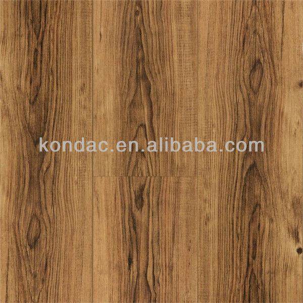 Designers image click lock waterproof flooring home for Easy lock laminate flooring
