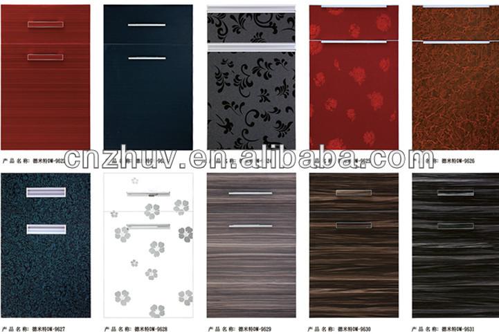 moistureproof hochglanz arcylic panel verglaste k chenschrank t ren acrylglas acrylharzfinish. Black Bedroom Furniture Sets. Home Design Ideas