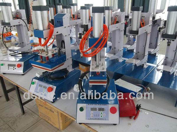 heat press machine for rhinestones