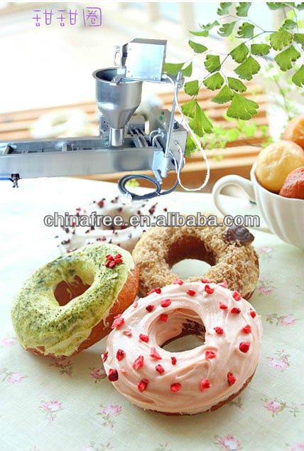 orbits donut machine price