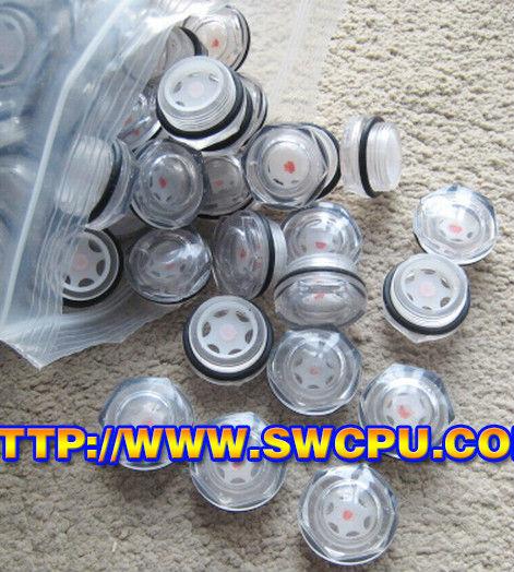Customized plastic end caps buy cap