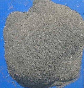 Microsilica for Concrete
