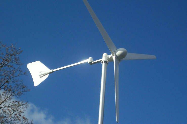 500W small wind turbine home wind turbine house wind generator, View 500W small wind turbine, Hummer 500W small wind turbines Pr