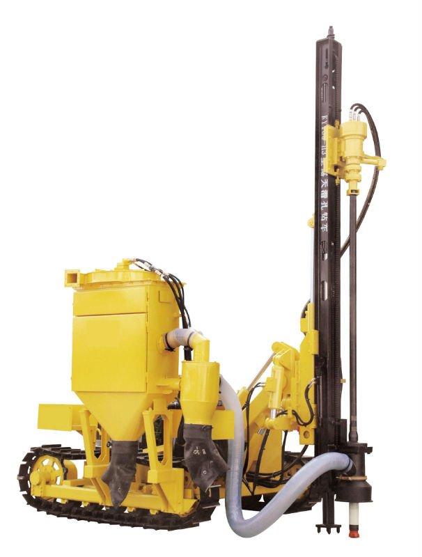 Ky100 Kh3 Jy22 Hydraulic Motor Drilling Rig Bit View
