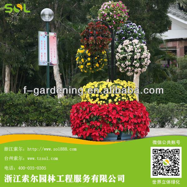 Aeroponic garden system garden ftempo for Busch gardens ez pay phone number