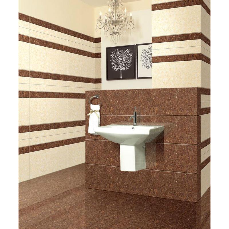 Kerala style floor tiles