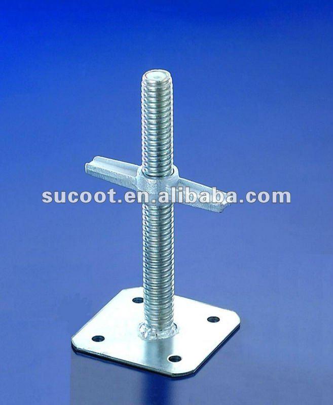 Clamp Shoring Jack : Shoring screw u jack for scaffolding buy