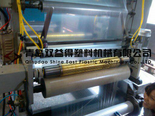 micro perforation machine