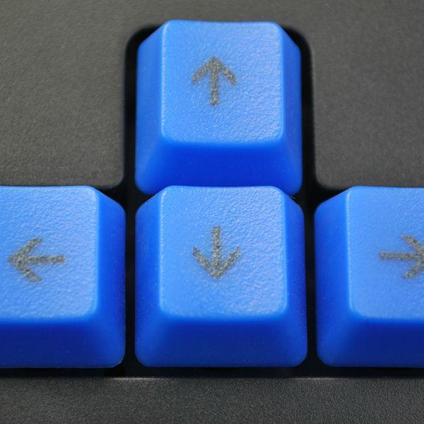 R8 KeyboardRaised Keyboard