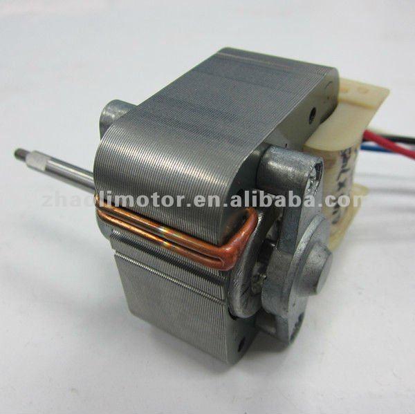 240v Motor 2800rpm Single Phase Ac Electric Motor