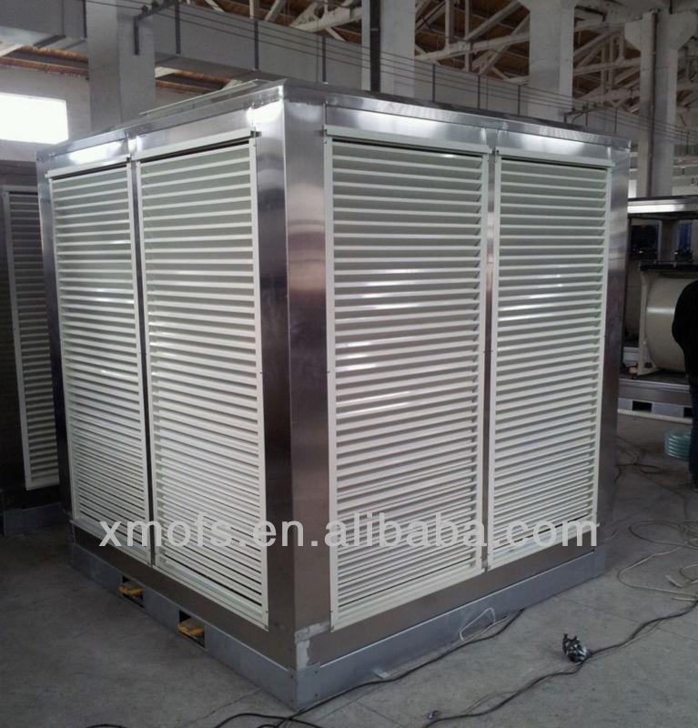 Industrial Swamp Cooler : Commercial evaporative air conditioner