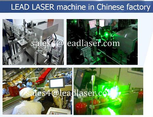 Laser code dating