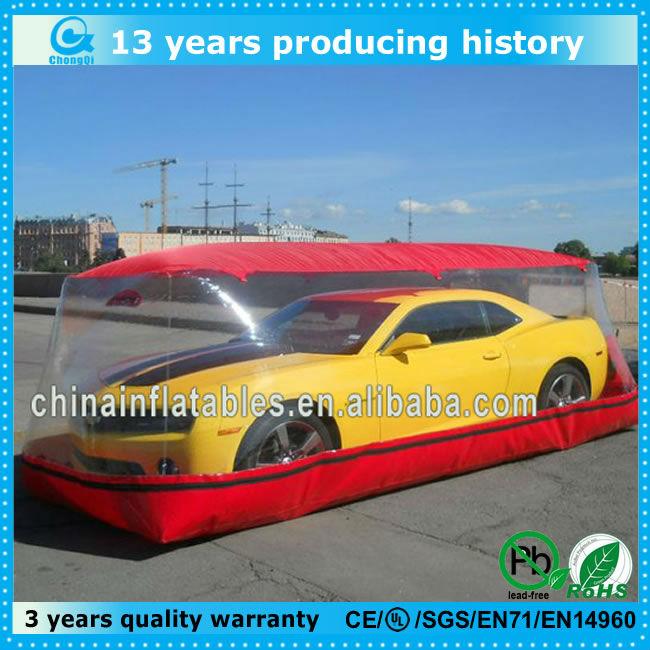 Inflatable Car Garage : Pop factory manufacturer inflatable car garage tent buy