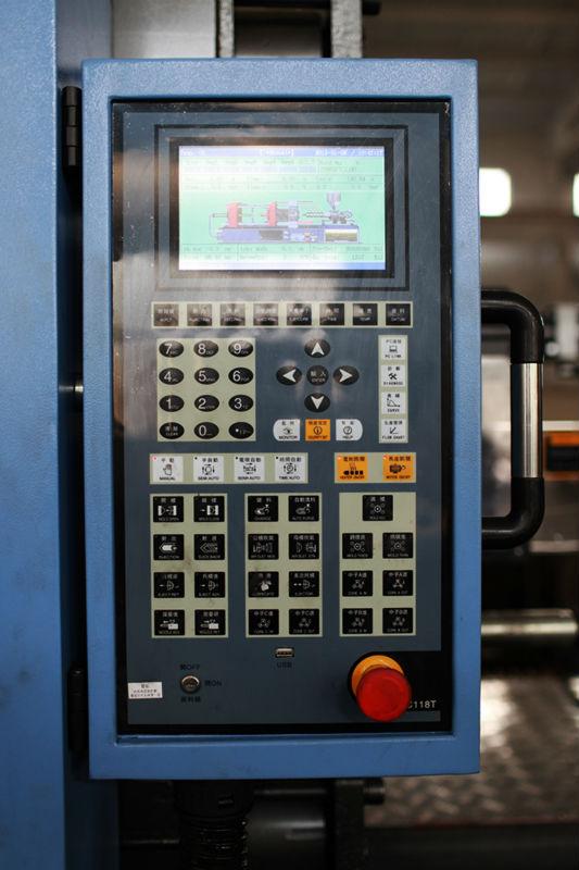 battenfeld injection molding machine manual