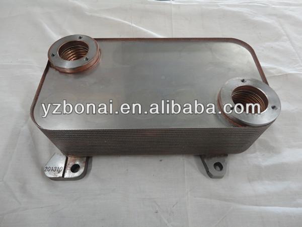 Industrial Hydraulic Oil Cooler : Industrial hydraulic oil cooler engine trucks a