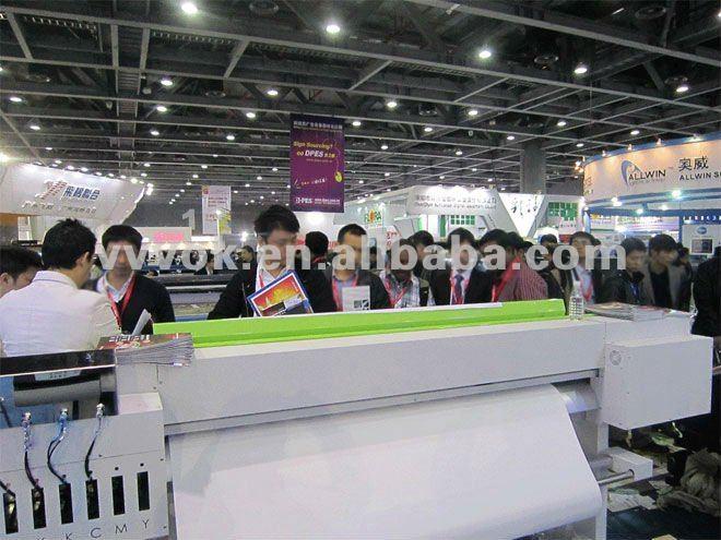 vinyl sticker printing machine for sale