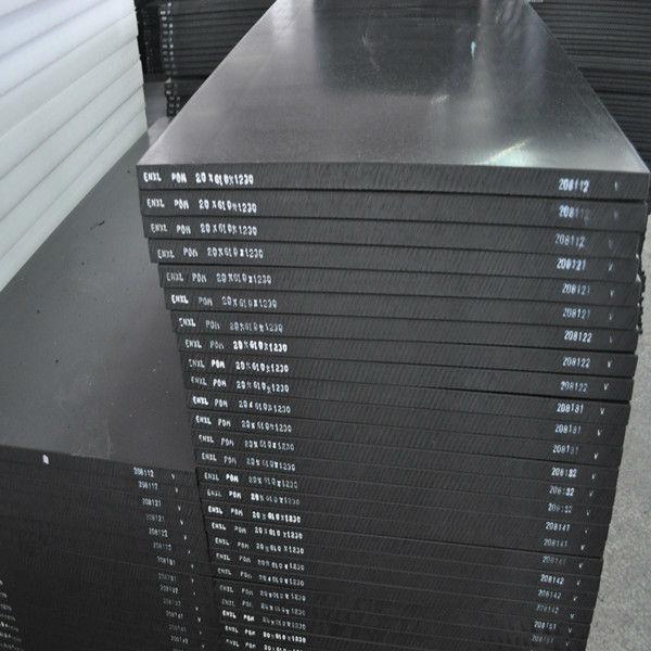 Anti Static Sheets : Good price anti static esd delrin pom sheet rod buy