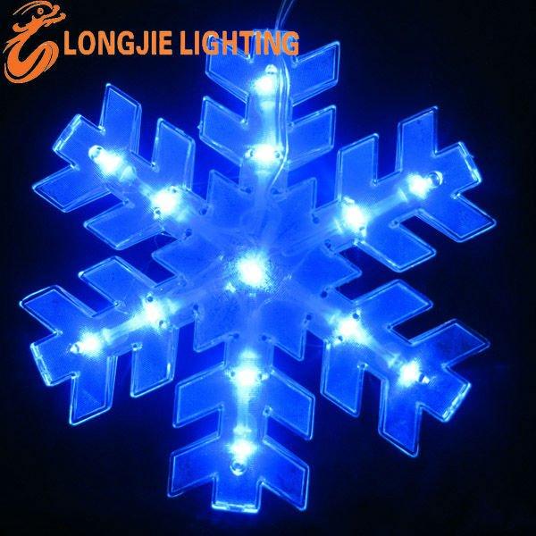 Led Decorative Lamp String Mini Snowflakes Christmas Light - Buy Led Decorative Lamp String,Mini ...