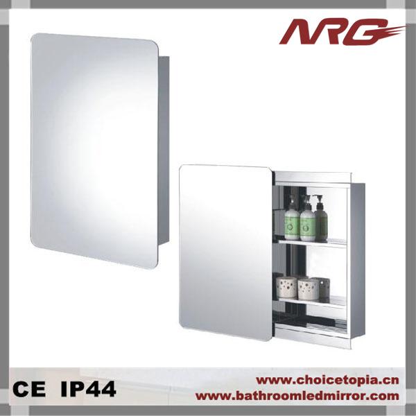 sliding door bathroom mirror cabinet aluminum sliding door bathroom