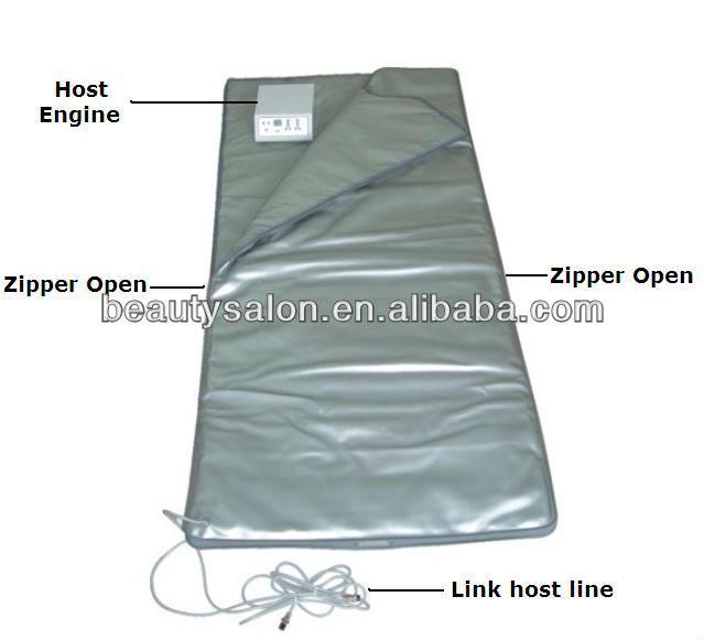 portable sauna machine