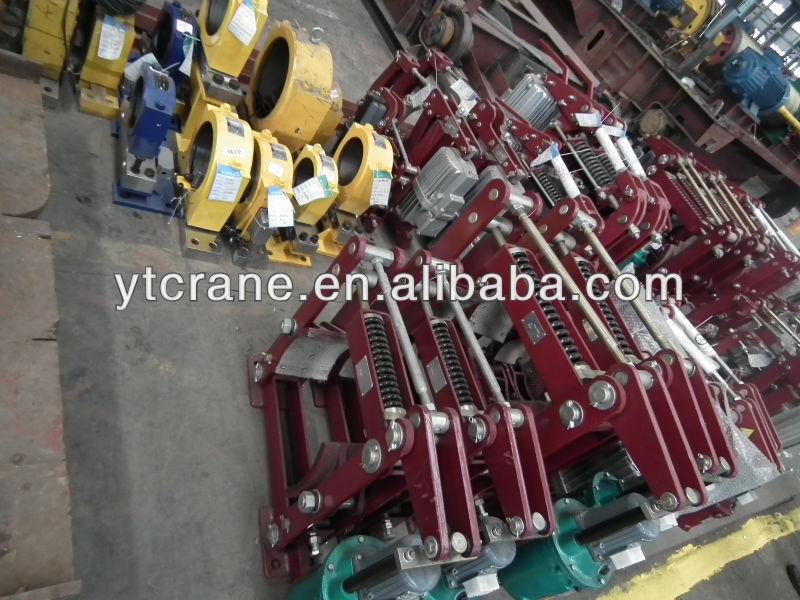 Overhead Crane Warning Horn : Ton work use double girder hook overhead crane