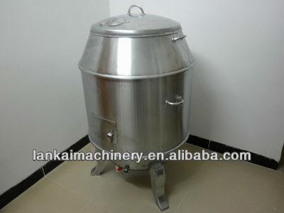 chicken roasting machine manufacturers