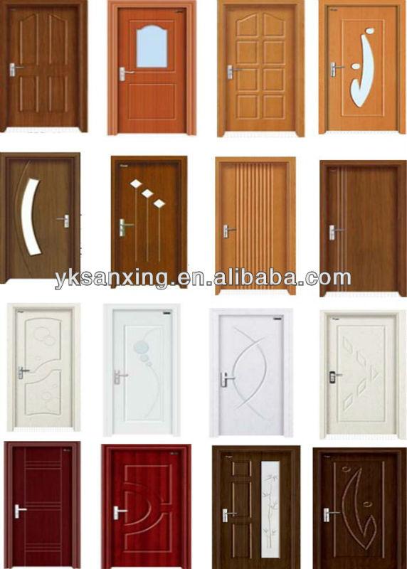 Mdf Indoor Doors Fm Jinhua