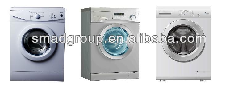 use of washing machine