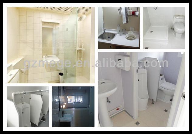 Prefabricated Bathroom Unit For Sale Buy Prefabricated
