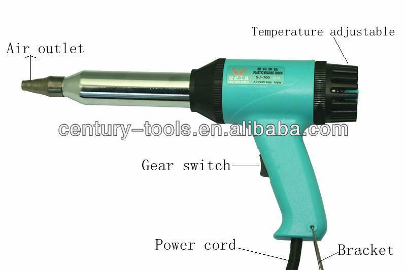 Sj 700 Air Sand Blast Gun Made In Factory View Air Sand