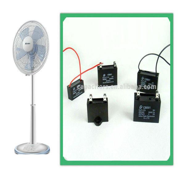 Capacitor start motor capacitors ceiling fan capacitor 1 for Capacitor for fan motor