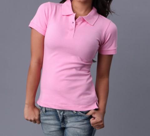 Custom design women polo shirts wholesale cheap women for Women s dri fit polo shirts wholesale