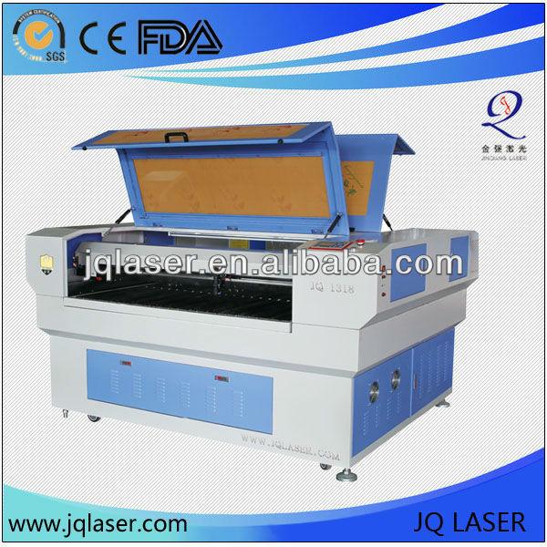 Die board plywood mdf cnc laser cutter machine cutting
