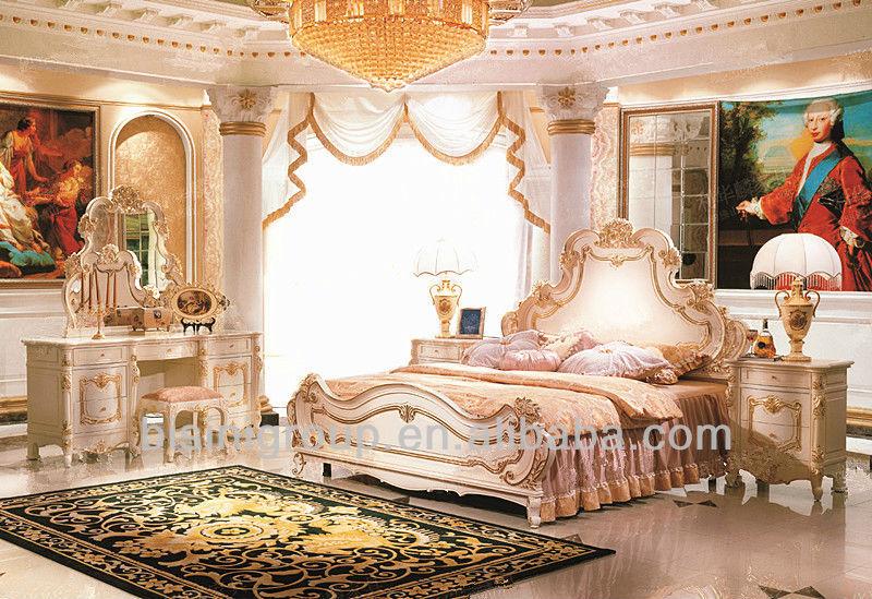 Bedroom Set Antique